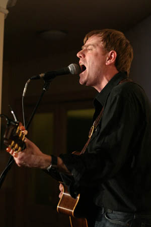 Another picture of Martyn Joseph